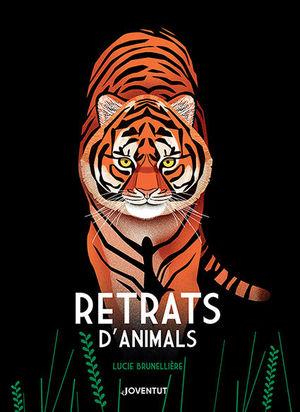 RETRATS D'ANIMALS *