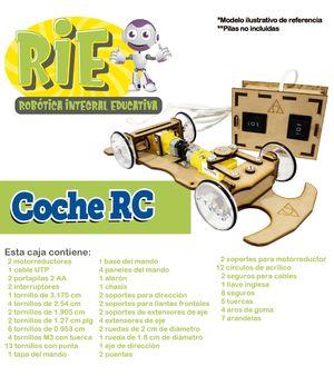 COCHE RC *