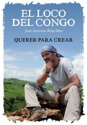 EL LOCO DEL CONGO *