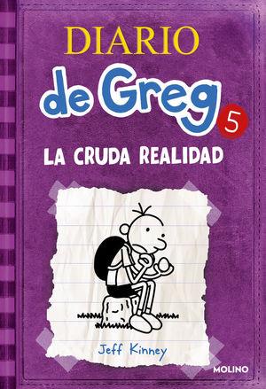DIARIO DE GREG 5 *