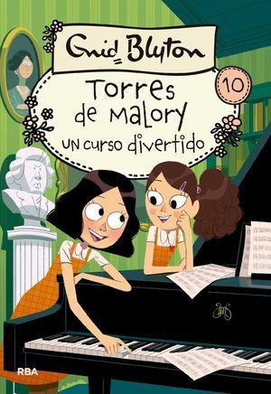 TORRES DE MALORY 10: UN CURSO DIVERTIDO *