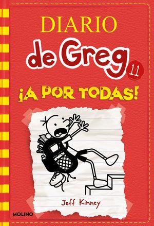 DIARIO DE GREG 11 *