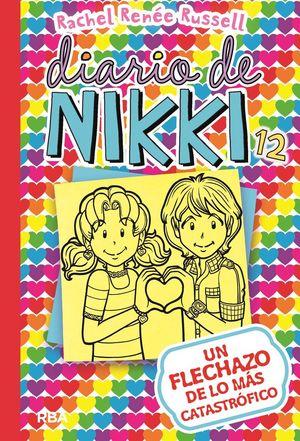 DIARIO DE NIKKI 12 *