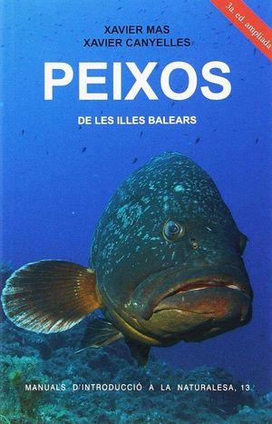 PEIXOS DE LES ILLES BALEARS *