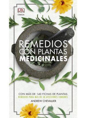 REMEDIOS CON PLANTAS MEDICINALES *