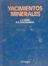 YACIMIENTOS MINERALES *