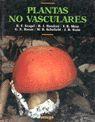 PLANTAS NO VASCULARES *