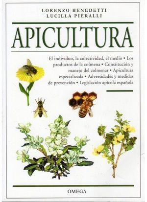 APICULTURA *