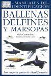 BALLENAS DELFINES Y MARSOPAS **