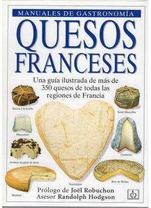 QUESOS FRANCESES *