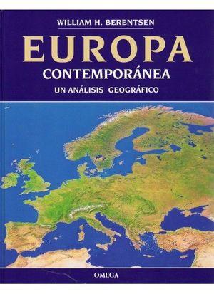 EUROPA CONTEMPORANEA *