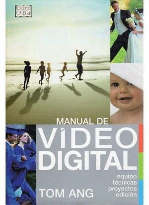 MANUAL DE VIDEO DIGITAL *