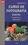 II CURSO DE FOTOGRAFIA DIGITAL *