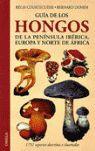 GUIA DE LOS HONGOS   *