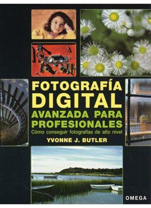 FOTOGRAFIA DIGITAL AVANZADA PROFESIONALES *