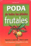 PODA DE TODOS LOS  ARBOLES FRUTALES *