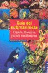 GUIA DEL SUBMARINISTA *