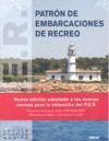 PATRON DE EMBARCACIONES DE RECREO N/E *
