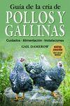 GUIA DE LA CRIA DE POLLOS Y GALLINAS *