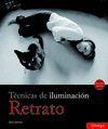 TECNICAS DE ILUMINACION. RETRATO *