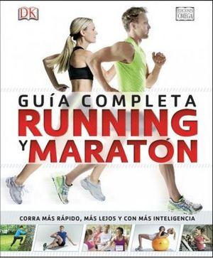RUNNING Y MARATON GUIA COMPLETA *