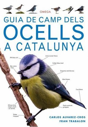 GUIA DE CAMP DELS OCELLS A CATALUNYA *
