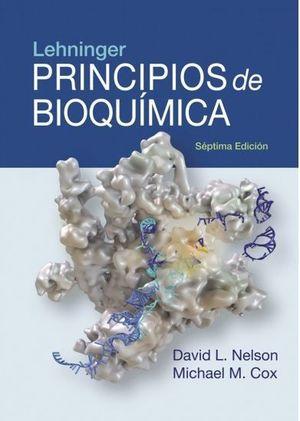 LEHNINGER. PRINCIPIOS DE BIOQUIMICA 7ED *