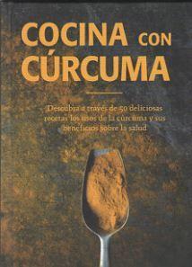 COCINA CON CURCUMA *
