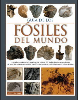 GUIA DE LOS FOSILES DEL MUNDO *