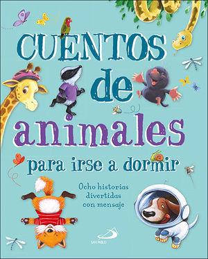 CUENTOS DE ANIMALES PARA IRSE A DORMIR *