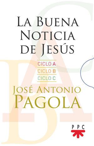 LA BUENA NOTICIA DE JESÚS *