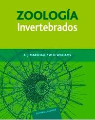 ZOOLOGÍA. INVERTEBRADOS. VOL. 1B  *
