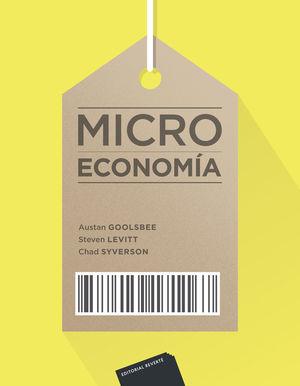 MICROECONOMÍA *