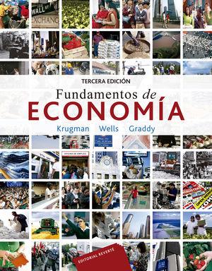 FUNDAMENTOS DE ECONOMÍA (3ED) *