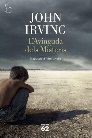 L'AVINGUDA DELS MISTERIS *