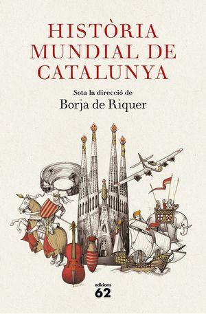 HISTÒRIA MUNDIAL DE CATALUNYA *