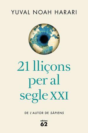 21 LLIÇONS PER AL SEGLE XXI *