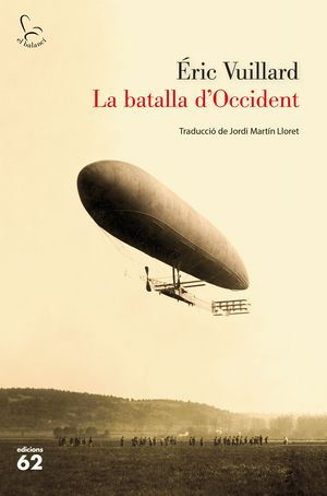 LA BATALLA D'OCCIDENT *