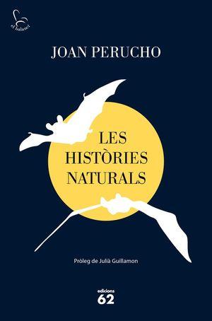 LES HISTÒRIES NATURALS (2019) *