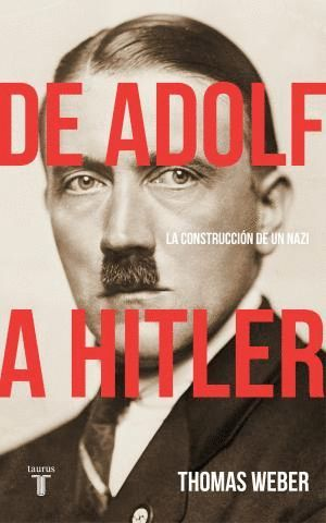 DE ADOLF A HITLER *
