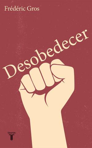 DESOBEDECER *