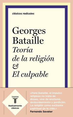 TEORÍA DE LA RELIGIÓN *