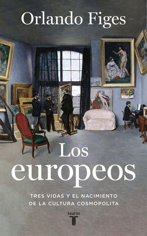 LOS EUROPEOS *