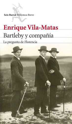 BARTLEBY Y COMPAÑÍA *