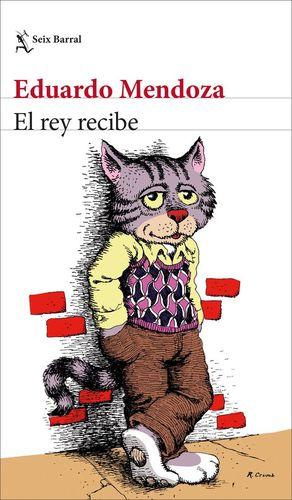 EL REY RECIBE *