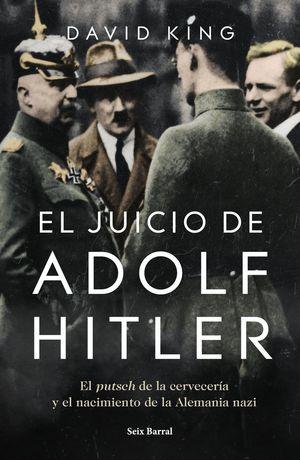EL JUICIO DE ADOLF HITLER *