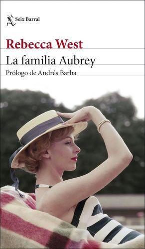 LA FAMILIA AUBREY *