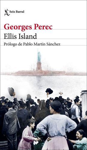 ELLIS ISLAND *