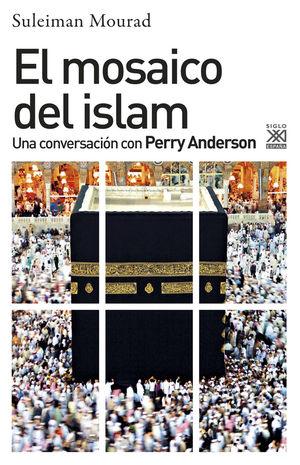 EL MOSAICO DEL ISLAM *