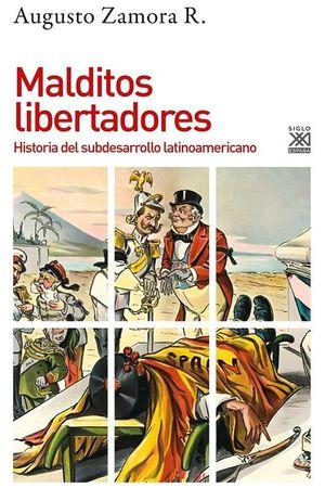 MALDITOS LIBERTADORES *